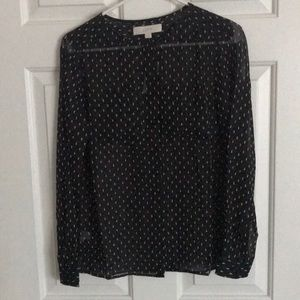 NWT blouse